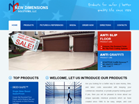 New Dimensions Solutions